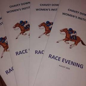 Race Night 4