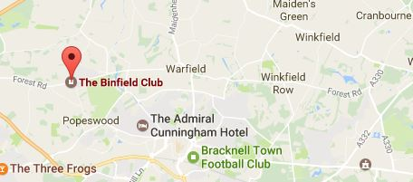 The Binfield Club